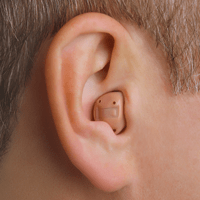 in canal hearing aids
