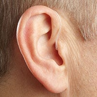 receiver in canal hearing aids
